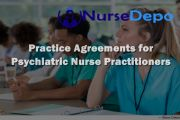 Practice Agreements for Psychiatric Nurse Practitioners