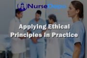 Applying Ethical Principles In Practice