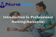 Introduction to Professional Nursing(Narccella)
