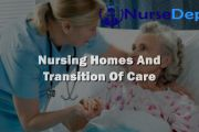 Nursing Homes And Transition Of Care
