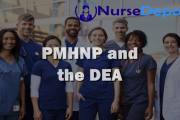 PMHNP and the DEA