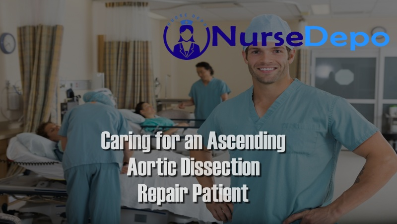 Caring for an Ascending Aortic Dissection Repair Patient